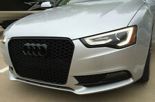 2013 2014 2015 2016 AUDi A5 MESH SPORT Grill Grille RS5 Look - RARE