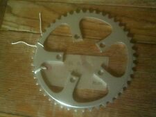 """NOS 46 TOOTH  86BCD  3/32"""" CHAINRING"""
