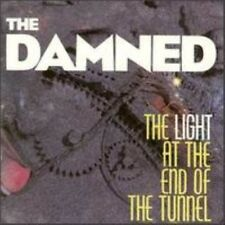 Damned The Light At The End Of The Tunnel  US 2 x Lp Greatest Hits