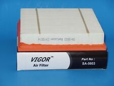 1Engine Air Filter 5603 Fits: Buick Chevrolet Pontiac