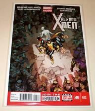 ALL-NEW X-MEN # 13  Marvel Comic  Aug 2013  NM