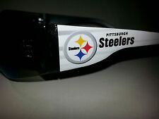 NFL Pittsburgh Steelers safety glasses gold mirror lens 100% Osha approved