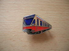 Pin S-Bahn Berlin ET 480 ET480 Wannsee Train Locomotive Railway Art. 6287