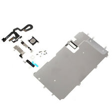 For iPhone 7 Plus 5.5 Inch LCD Screen and Digitizer Assembly Small Parts Set OEM