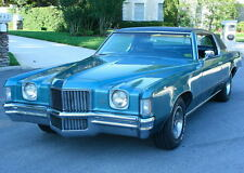 Pontiac: Grand Prix TWO OWNER