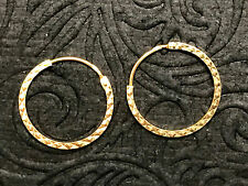 Petites boucles d'oreilles or 18k Tète d'aigle, Small earrings 18k gold