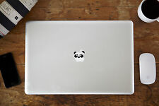 "Panda Face Decal Sticker for Apple MacBook Air/Pro Laptop 12"" 13"" 15"""