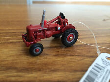 ERTL  1:64  Collect & Play  CASE IH Farmall  A  Tractor