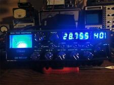 GALAXY DX-98VHP AM/SSB 10 METER HAM RADIO,  SUPER TUNED  WITH OVER 260 WATTS OUT