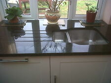 granite upstands & those unfinished worktops finished £25.00 per hour