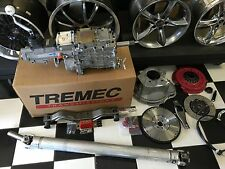 1983-1995 Mustang 5.0 Tremec TKO 500 600 Super Elite Kit