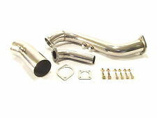turbo conversion Set Toyota Supra 2JZGE turbo downpipe induction accesories