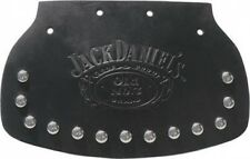 Jack Daniels Studded Rear Fender Mud Flap Fits FLH 82-08/ FLST 86-06/ 96-99FLSTN