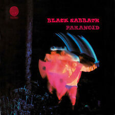 Black Sabbath - Paranoid - 180gram Vinyl LP & CD *NEW & SEALED*