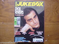 JUKEBOX MAGAZINE 234 DICK RIVERS DANNY BOY ELVIS PRESLEY M POLNAREFF E MITCHELL