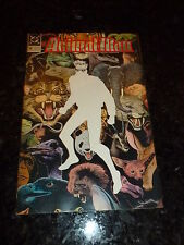 ANIMAL MAN Comic - No 18 - Date 12/1989 - DC Comics