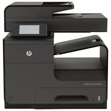 HP Officejet Pro X476dw All-In-One Inkjet Printer