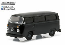 1:64 GreenLight *BLACK BANDIT R14* 1978 VW Volkswagen Type 2 *NIP!*
