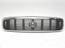 NOS NEW OEM MAZDA 929 FRONT GRILLE CHROME 1993-1995 - NICE!!