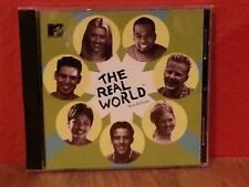 MTV's The Real World: New Orleans (TV Series)  CD  LIKE NEW   BR918