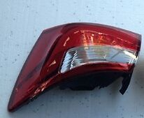 KIA RIO 2011-Onwards  GENUINE BRAND NEW IN BODY LED Tail Light Lamp Assy LH