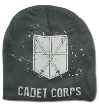 *NEW* Attack on Titan: 104th Cadet Corps Unfold Beanie by GE Animation