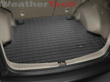 WeatherTech® Cargo Liner Trunk Mat for Honda CR-V - 2012-2016 - Black