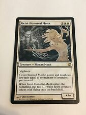 Geist-Honored Monk x1 Innistrad MTG Magic Card White Rare Mint/NM