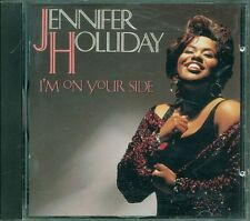 Jennifer Holliday – I'M On Your Side Cd Perfetto