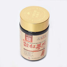 6 Year Korean Fermented Red Ginseng Extract 250g 8.8 oz Saponine Ginsenoside