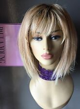 Shannon Wig By Paula Young In Rooted Wheat Blonde Heat Friendly Hair