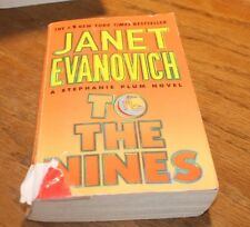 To The Nines by Janet Evanovich