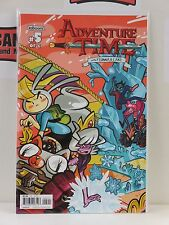 Adventure Time with Fionna & Cake #5 Coleman Engle Sub Cover Boom Studios NM 9.4
