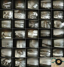 16 mm Film 1940-50 Jahre-3.Canada-Arktic Bay-National Film Board -History Films