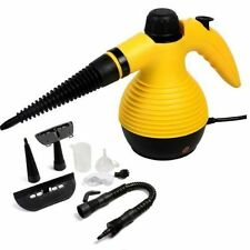 Hot Multifunction Portable Steamer Household Steam Cleaner 1050W W/Attachme
