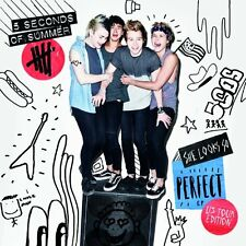 5 Seconds Of Summer - She Looks So Perfect EP [US Tour Edition], Audio CD New