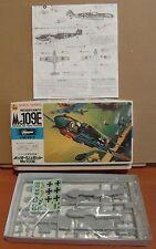 Hasegawa Messerschmitt Bf 109 E 1/72