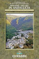 Walking the GR7 in Andalucia : From Tarifa to Puebla de Don Fadrique by...