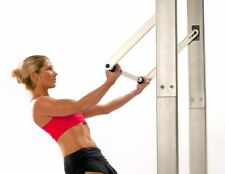 Perfect Basic Pullup Exercise Bar FREE SHIP Fitness Workout  Pull-Up Home Gym