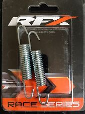 Ktm sx/exc 50,65 80.85,125,250,300, sx/exc150, 250,450. Rfx 75mm De Escape Resortes