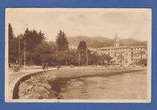 RAPALLO - PUBBLICI GIARDINI - HOTEL SAVOIA - FP-VV 1943 - [F-10]