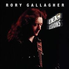 BBC Sessions (CD) Rory Gallagher  (SEALED and NEW) Shelf GS 2