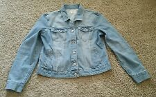 Bluenotes Jean Jacket size XL - denim
