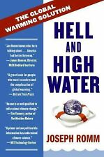 Hell and High Water : The Global Warming Solution by Joseph Romm (2008,...