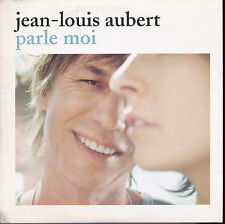 JEAN-LOUIS AUBERT CD SINGLE EU PARLE MOI (2)