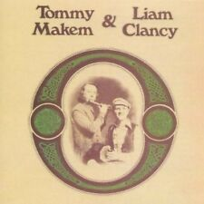 Tommy Makem, Makem & - Tommy Makem & Liam Clancy [New CD]