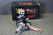 Vito's Performance Yamaha Raptor 660 +4mm stroker crankshaft - NEW bearing
