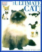 The Ultimate Cat (Ultimate Guide) Taylor, David Very Good Book
