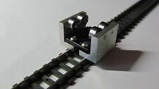 N GAUGE. 9mm. GAUGE, ROLLING ROAD CRADLES, SUIT HORNBY, PECO, FALLER. #NEW