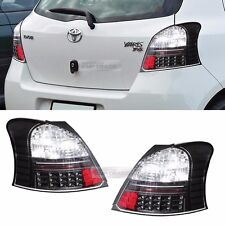 LED High Quality Tail Light Rear Lamp Assembly for TOYOTA 2005 - 2008 Yaris 5Dr